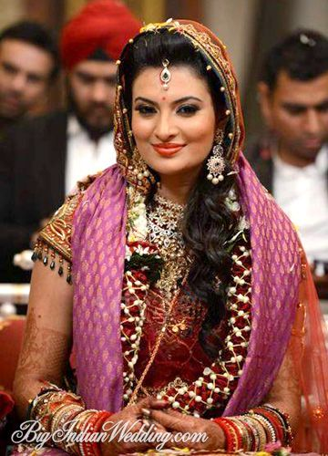 78 Best images about Celebrity Weddings on Pinterest ...Aamna Sharif Real Life Marriage Photos