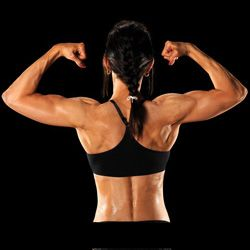 50 Tips for How to Build Muscle the Right Way | COACH CALORIE