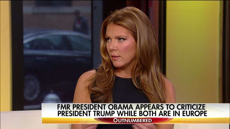 Trish Regan to Former Hillary Spox: Obama Policies Led to Rise of ISIS