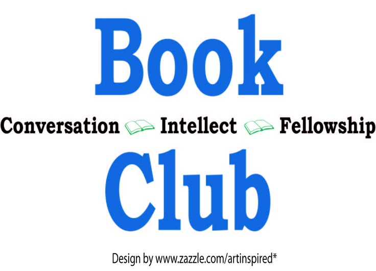 Ideas for naming your book club.  Submit your own name. http://www.squidoo.com/book-club-names