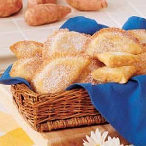 How to Make  Fried Sweet Potato Pies Recipe