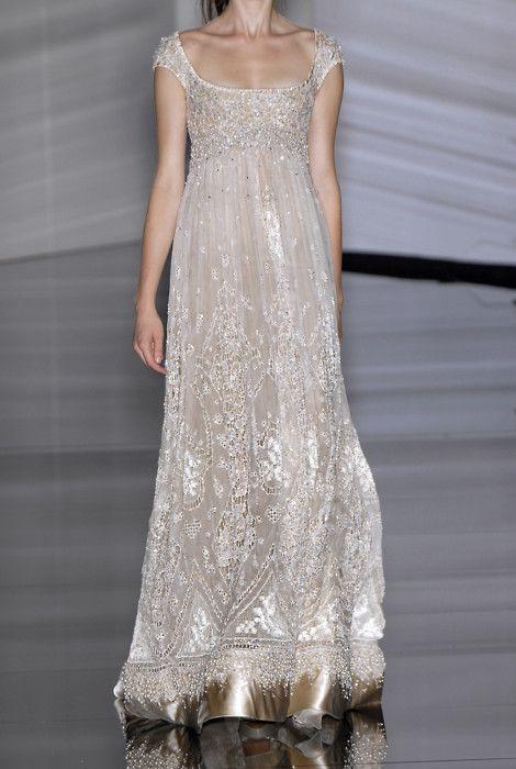 : Wedding Dressses, Eliesaab, Gowns Dresses, Fashion, Ball Gowns, Elie Saab, Style, Wedding Dresses, Jane Austen