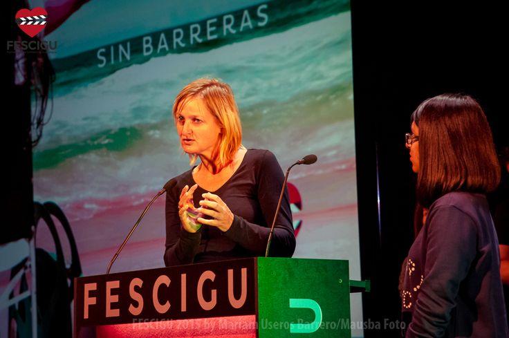 Jeannice Adriaansens. Fecha: 30/09/2015. Foto: Mariam Useros Barrero/Mausba Foto.