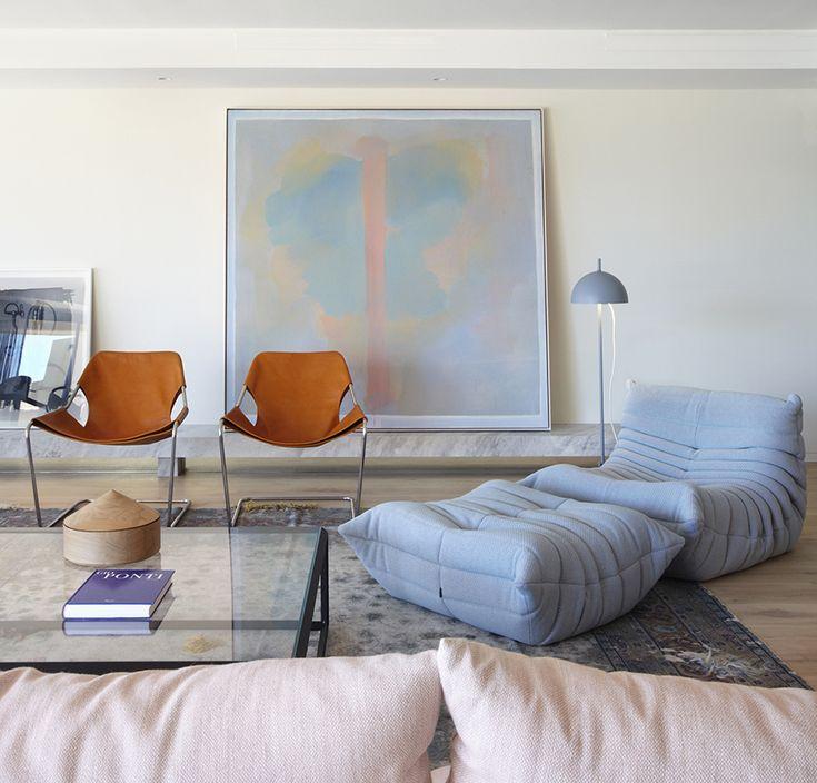 SJB   Projects - Woolloomooloo Bay Apartment