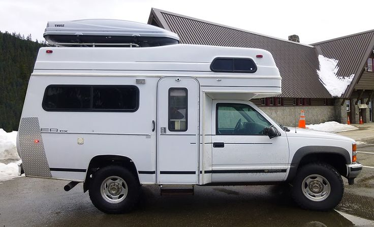 Rv Campers For Sale >> 270 best images about Off road, 4x4, Overland Trucks on Pinterest