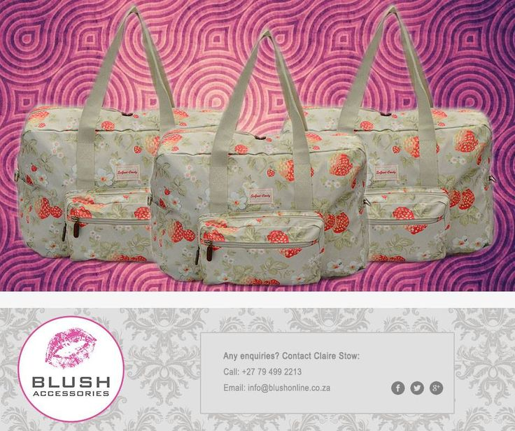 #Blush has an incredible variety of #SoGoodCandy bags and wallets in stock. It is available in various colours, prints and styles to suit all #fashionistas.