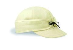 Stormy Kromer Hat made in Ironwood, Michigan.
