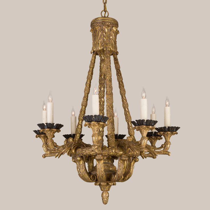 2006 medici chandelier paul ferrante