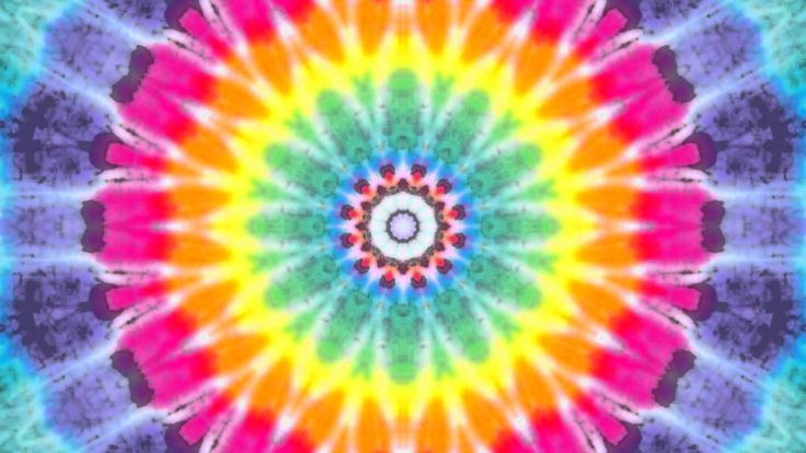 Free Tie Dye Wallpaper High Resolution HD.