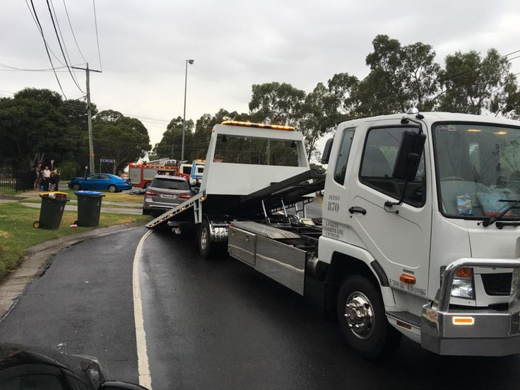 Mendem Towing offer excellent quality Towing Services In