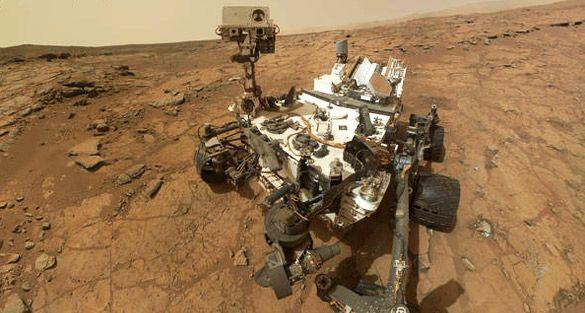 NASA confirms ancient Mars was habitable