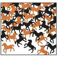 Party Time Celebrations  - Horse Party Scatters Confetti, $4.95 (http://www.partytimecelebrations.com.au/horse-party-scatters-confetti/)