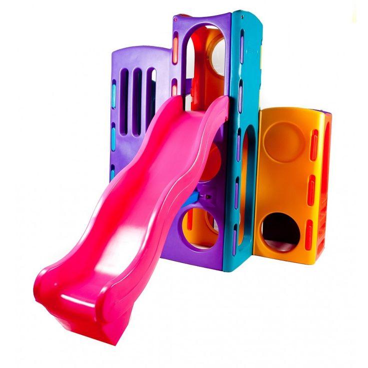 parque infantil juego juguetes little tikes exterior game toys