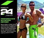 SPORTS PEOPLE and everybody who LOVES AN ACTIVE LIFESTYLE! This might be exactly for YOU! MAXIMIZE YOUR POTENTIAL!