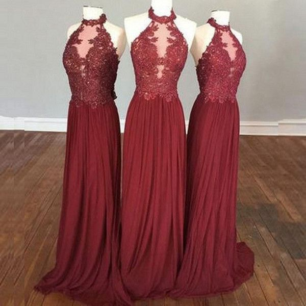 I found some amazing stuff, open it to learn more! Don't wait:https://m.dhgate.com/product/burgundy-chiffon-country-bridesmaid-dresses/398919540.html