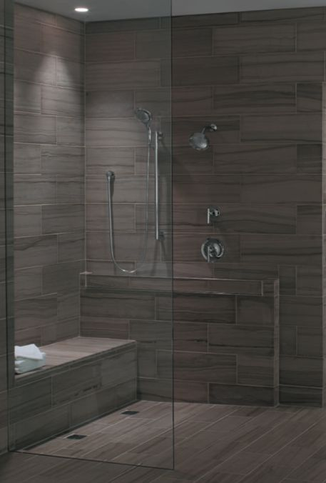 Photographic Gallery Universal Design Shower from Builder Fish Prepare to age in place when building your custom