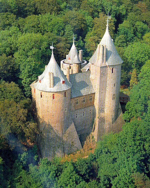 19 top cardiff castle - photo #1