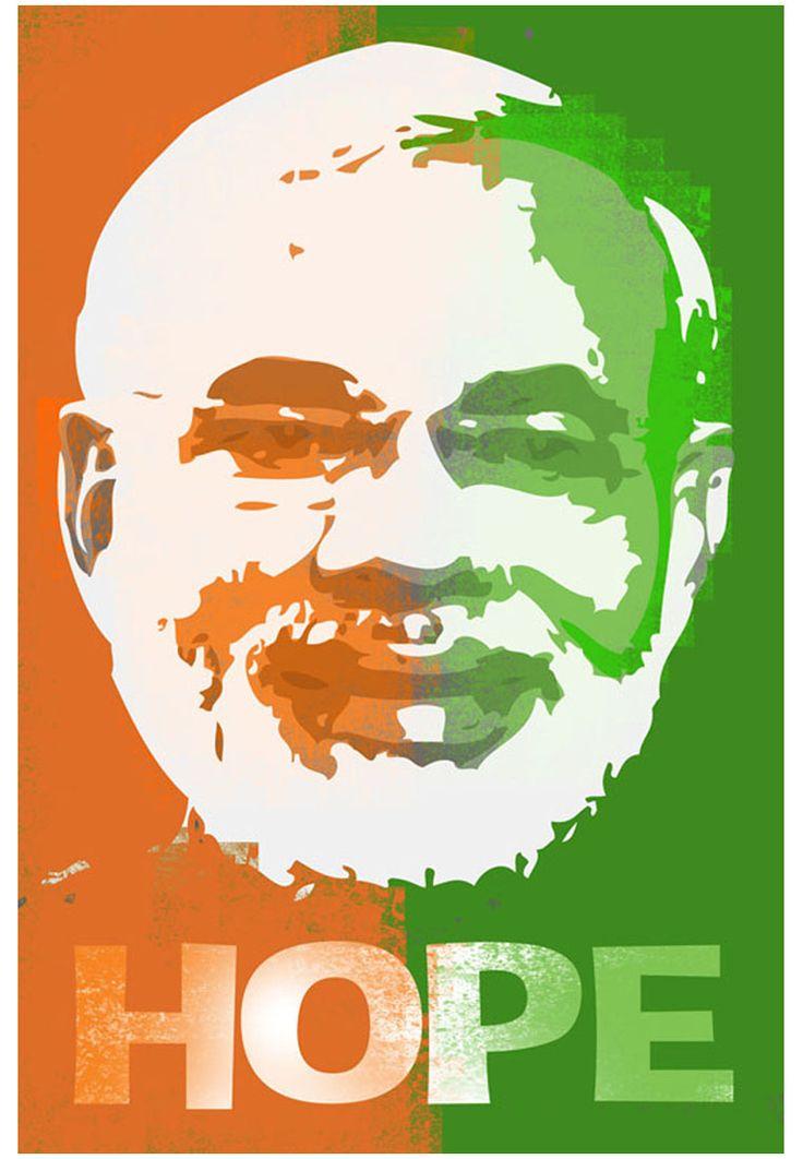 narendra modi posters - Google Search