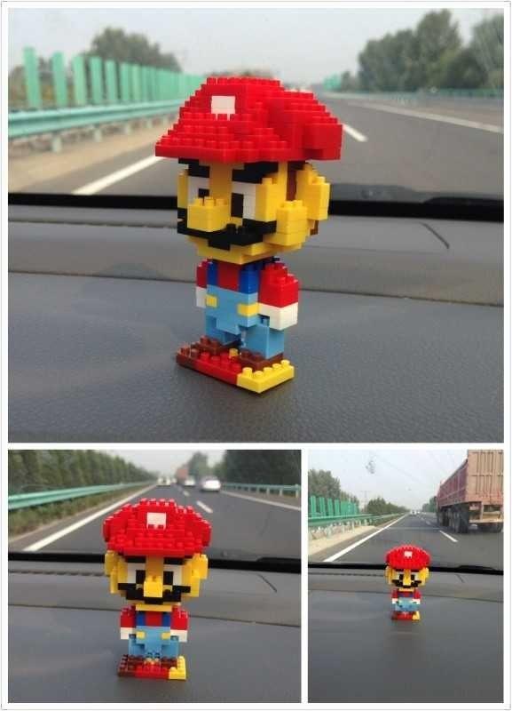 so cute Mario block https://www.facebook.com/lozgroup