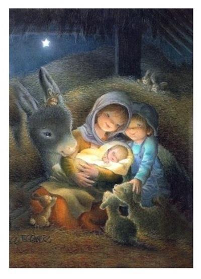 Os Postais de Natal: