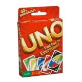 Uno Card Game (Toy)By Mattel