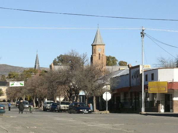 Town of Steynsburg