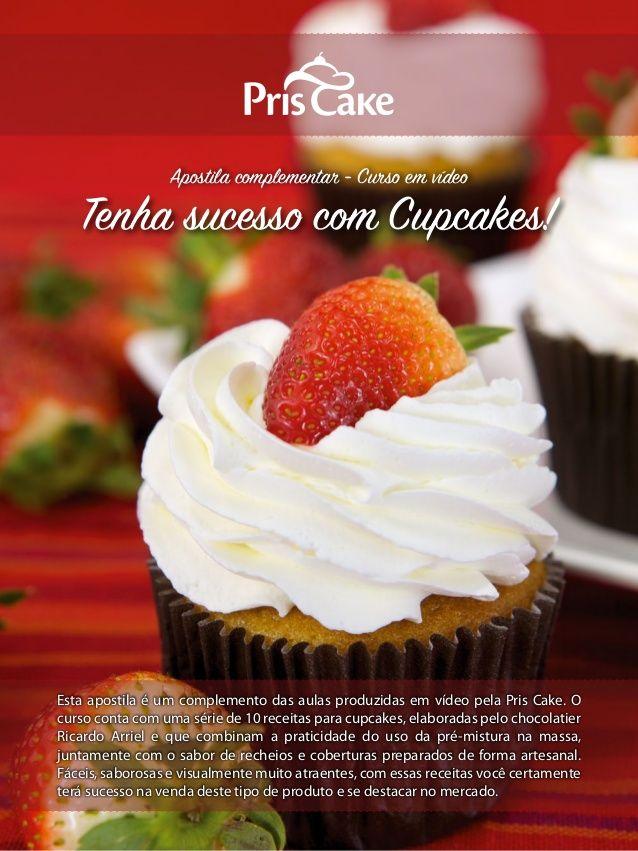 Cupcakes Apostila Pris Cake