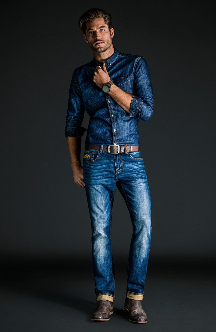 Mens Jeans - Shop Jeans for Men Online | Superdry http://www.99wtf.net/trends/importance-wear-mens-shoes/