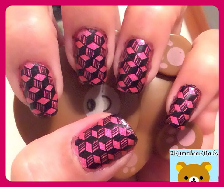 Outstanding Infinity Nails Stamping Plates Image - Nail Paint Design ...