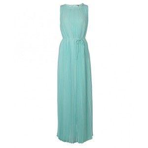 Ted Baker женские синий плиссированные платья макси