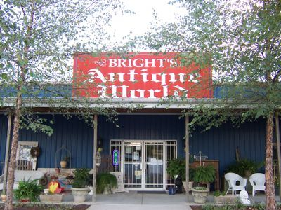 best Antiques Junk  Thrift StoresNC  on Pinterest