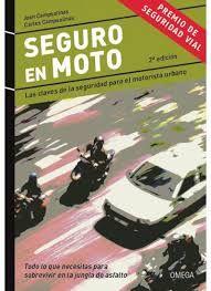 El manual de seguretat per a motoristes urbans que aposta per la formació dels conductors per reduir la sinistralitat combatent la causa que provoca la majoria dels accidents de trànsit: els errors humans.