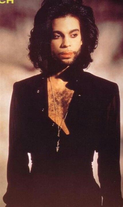 PRINCE...the contrasts are endless - short stature/massive talent. Hairy manly chest often on display/styled hairdo and soft feminine, beautiful face /Demanding in his quest for excellent music and performance/easy going, gentle, quiet, generous personality...this was one beautiful and exceptional human