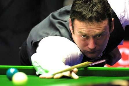 Jimmy White - The Whirlwind