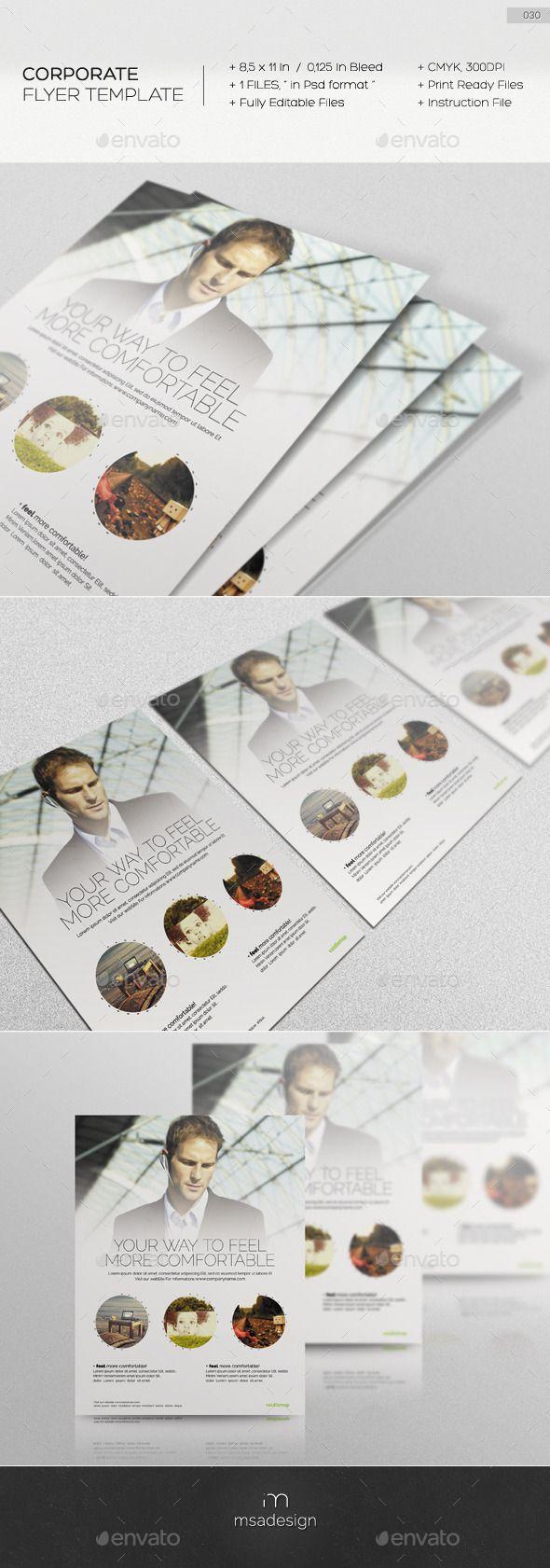 10 best political design images on pinterest advertising corporate flyer 030 magicingreecefo Images