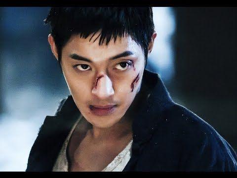 Kim hyun joong as shin jung  tae