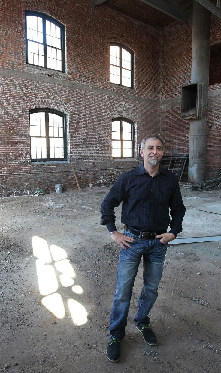 Growler USA anticipates opening this summer beneath the Loray Mill Loft Apartments