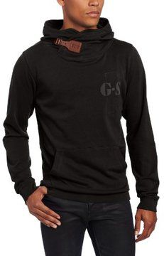 G-Star Men's Apache Hoodie on shopstyle.com