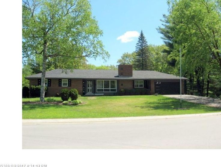 5 Cherry Hill Dr, Waterville, ME 04901 | MLS #1309937 | Zillow