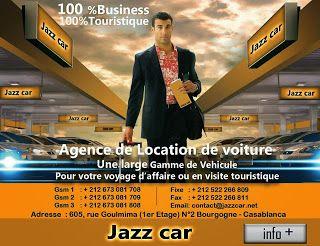 location de voiture casablanca - agence location voiture au maroc