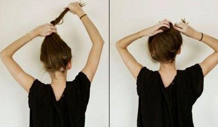 Siempre queremos lucir un cabello arreglado y bonito, pero a veces no sabemos qué peinados hacernos para estar impecable.