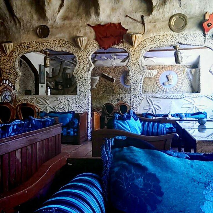 Baraka - Marokkanisches Restaurant
