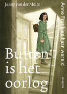 Iedereen kent het aangrijpende verhaal van Anne Frank. Miljoenen jongeren en volwassenen lazen en lezen haar dagboek.  Janny van der Molen beschrijft het leven van Anne Frank voor kinderen aan de hand van tien thema's. En van de zorgeloze beginjaren tot aan het intens verdrietige einde. Een zorgvuldige beschrijving die door de samenwerking met de Anne Frank Stichting inhoudelijk zo dicht mogelijk bij de historische bronnen en feiten blijft.