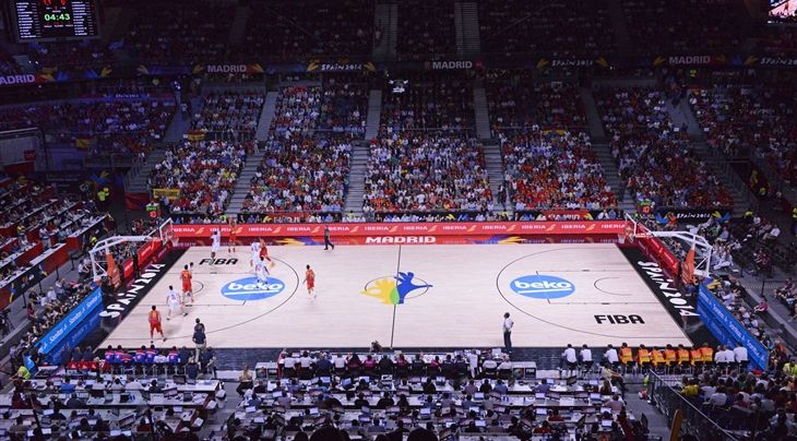 MIES (FIBA Basketball World Cup) - FIBA has revealed the candidates that make up the shortlist to host the next two editions of its flagship competition, the FIBA Basketball World Cup.