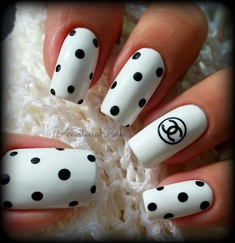 My Make Up Mania #nail #nails #nailart
