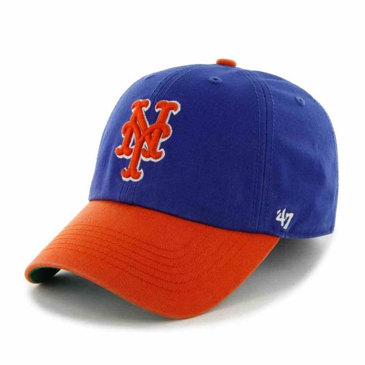 new york mets cap logo font captains brand franchise baseball