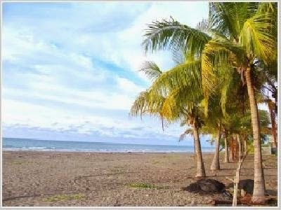 Pantai Krueng Juli - Ujong Blang