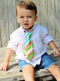 hairstyles for baby boys 2013 | WefollowPics