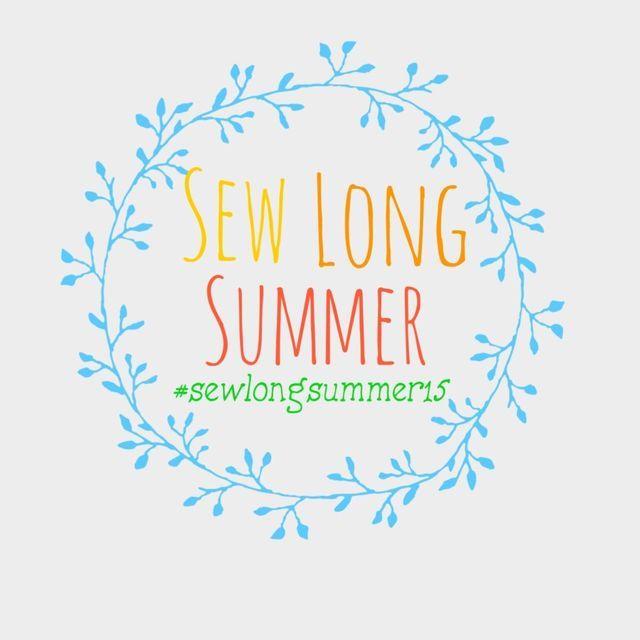 Sew Long Summer Kickoff Giveaway