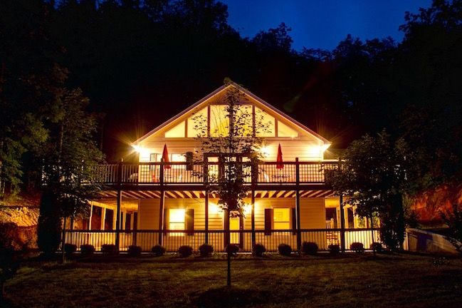 Helen Georgia Group & Family Reunion Cabin Rentals